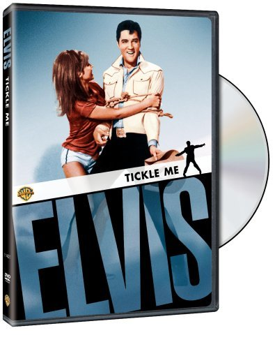Tickle Me Presley Elvis Ws Nr