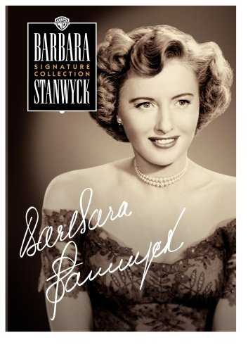 Barbara Stanwyck Signature Co Stanwyck Barbara Nr 5 DVD