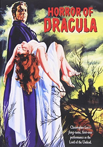 Horror Of Dracula Lee Cushing DVD Nr