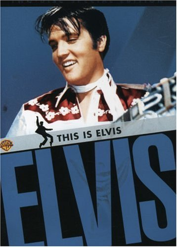 This Is Elvis This Is Elvis Ws Fs Special Ed. Nr 2 DVD