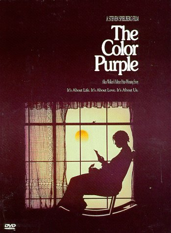 Color Purple Goldberg Glover Winfrey Avery Ws Fs Cc 5.1 Snap Pg13