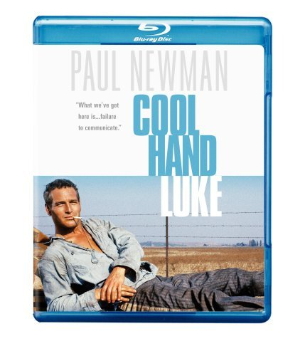 Cool Hand Luke Newman Kennedy Blu Ray Ws Pg