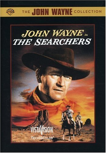 The Searchers Wayne John Nr
