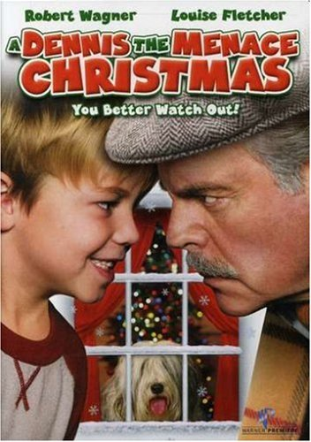 Dennis The Menace Christmas Wagner Flectcher Ws G