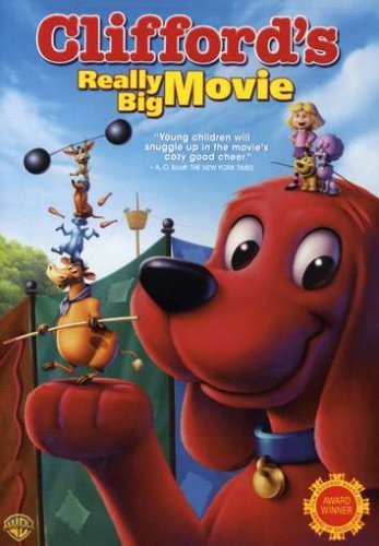 Clifford's Really Big Movie Clifford's Really Big Movie Ws Fs G