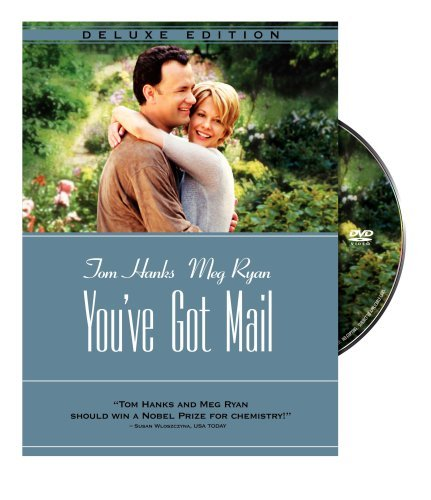You've Got Mail Ryan Hanks Posey Kinnear DVD Pg