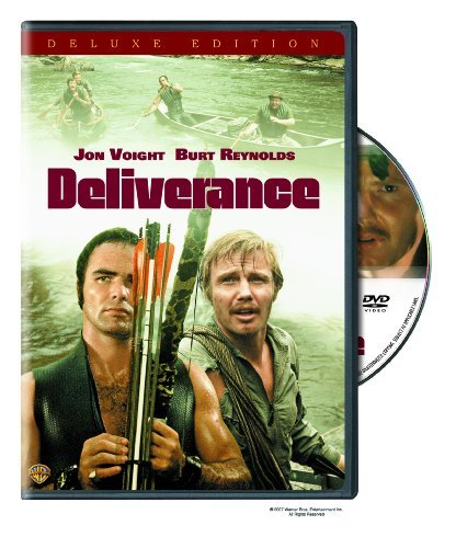 Deliverance Reynolds Beatty Voight Cox DVD R