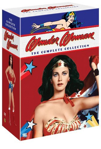 Wonder Woman Complete Collection Nr 11 DVD