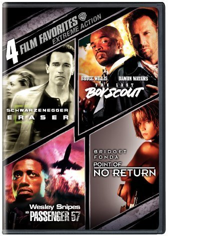 Extreme Action 4 Film Favorites Nr 4 On 2