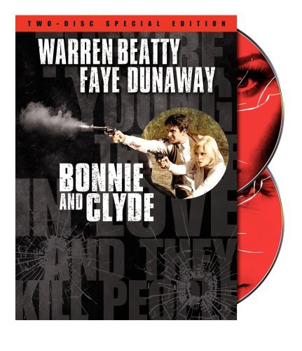 Bonnie & Clyde Beatty Dunaway Ws Special Ed. Nr 2 DVD