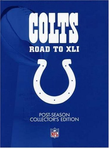 Nfl Indianapolis Colts Road To Nfl Indianapolis Colts Road To Nr