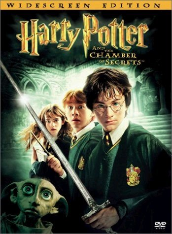Harry Potter & The Chamber Of Secrets Radcliffe Grint Watson Branagh