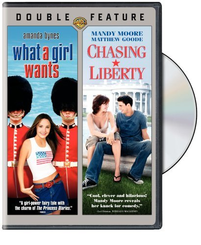 What A Girl Wants Chasing Libe What A Girl Wants Chasing Libe Pg13 2 DVD