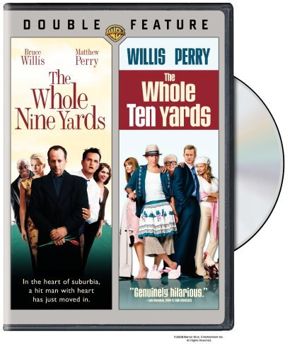 Whole Nine Yards Whole Ten Yar Willis Perry R 2 DVD