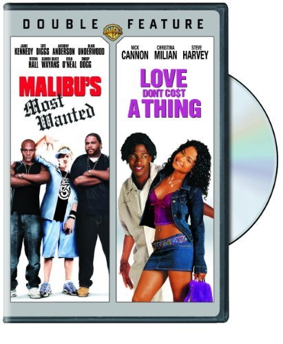 Malibu's Most Wanted Love Don' Malibu's Most Wanted Love Don' Pg13 2 DVD