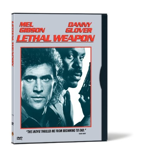 Lethal Weapon Gibson Glover Busey Ryan Atkin Clr Nr