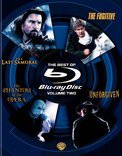 Vol. 2 Best Of Blu Ray Blu Ray Ws Nr 4 Br