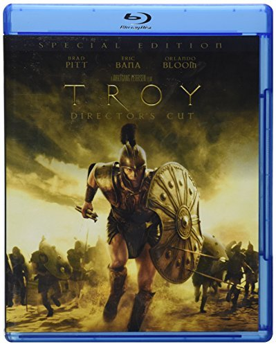 Troy Pitt Bloom O'toole Bean Blu Ray Ws Director's Cut Ur 2 Br