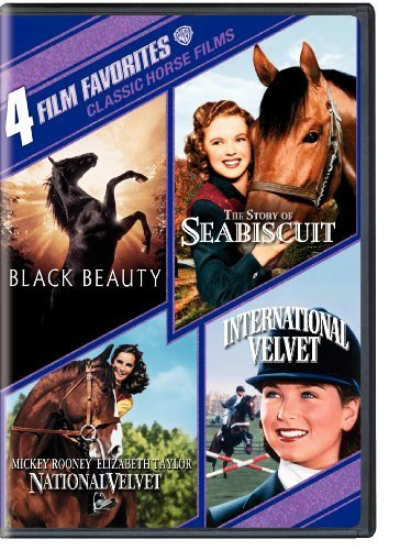 Classic Horse Films 4 Film Favorites Nr 4 On 2