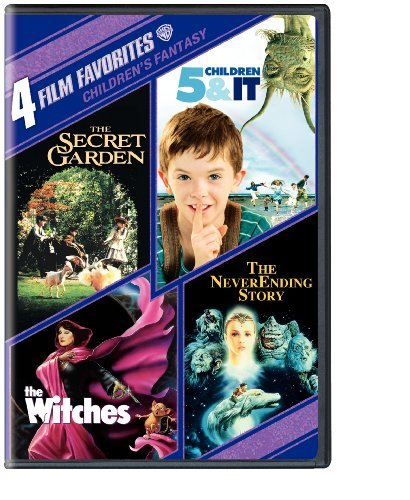 Children's Fantasy 4 Film Favorites Nr 4 On 2