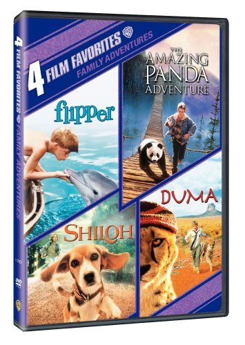 Family Adventures 4 Film Favorites Nr 4 On 2