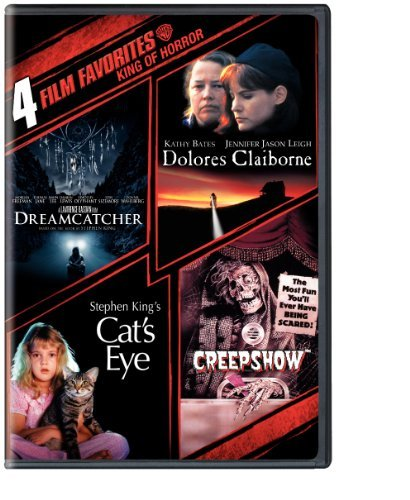 Stephen King 4 Film Favorites Nr 4 On 2