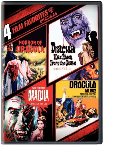 Draculas 4 Film Favorites Nr 4 On 2
