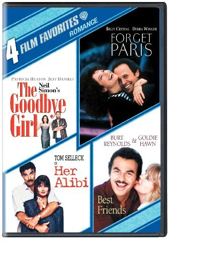 Romance 4 Film Favorites Nr 4 On 2