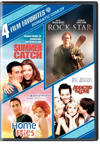 Romantic Comedy 4 Film Favorites R 4 On 2