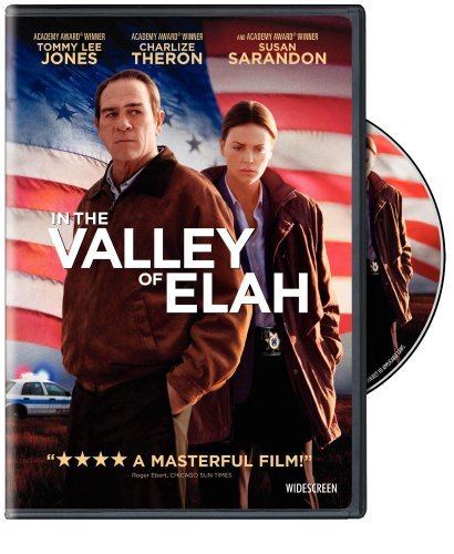 In The Valley Of Elah Jones Sarandon Theron Ws R