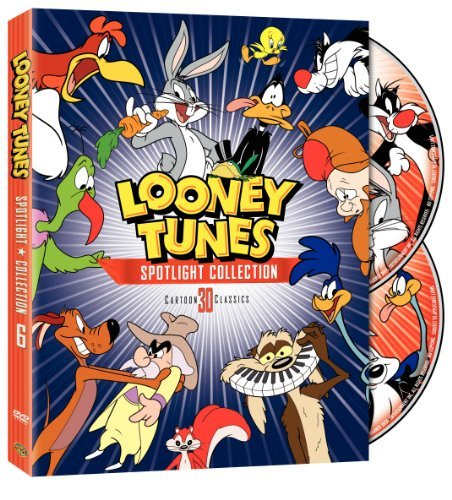 Looney Tunes Vol. 6 Spotlight Looney Tunes Nr