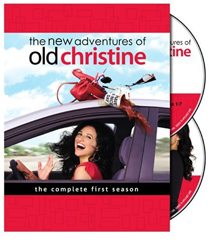 New Adventures Of Old Christin New Adventures Of Old Christin Season 1 Nr 2 DVD