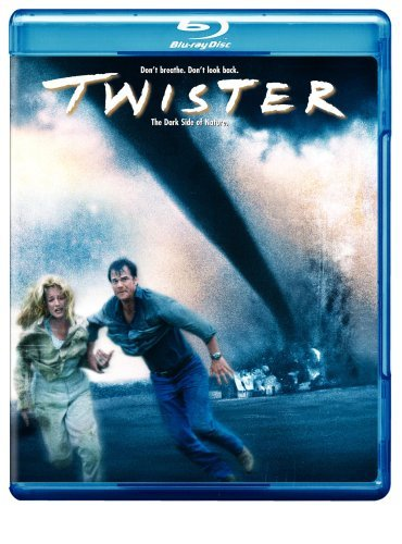 Twister Paxton Hunt Elwes Blu Ray Ws Pg13