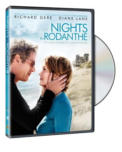 Nights In Rodanthe Gere Lane Franco Glenn Ws Fs Pg13