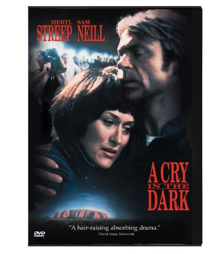 Cry In The Dark Streep Neill Clr Dss Ltbx Mult Dub Sub Pg13