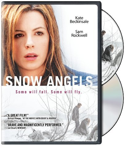 Snow Angels Beckinsale Rockwell Angarano Nr