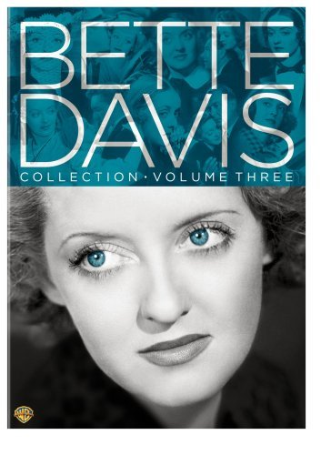 Davis Bette Vol. 3 Bette Davis Colleciton Nr 6 DVD