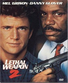 Lethal Weapon 2 Lethal Weapon 2 Ws Fs Nr
