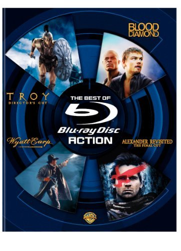 Action Best Of Blu Ray Ws Blu Ray Nr