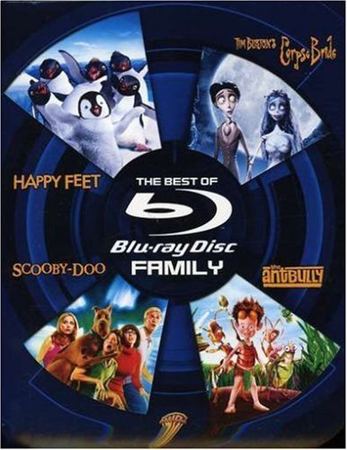 Family Best Of Blu Ray Blu Ray Ws Nr