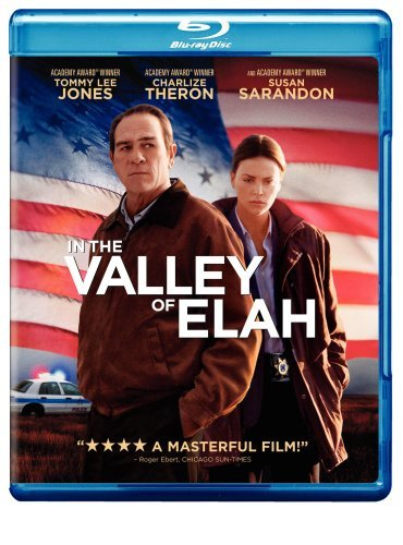 In The Valley Of Elah Jones Sarandon Theron Blu Ray Ws R