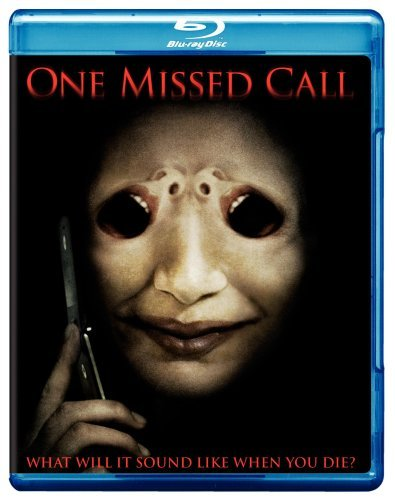One Missed Call Burns Sossamon Skye Blu Ray Ws Pg 13
