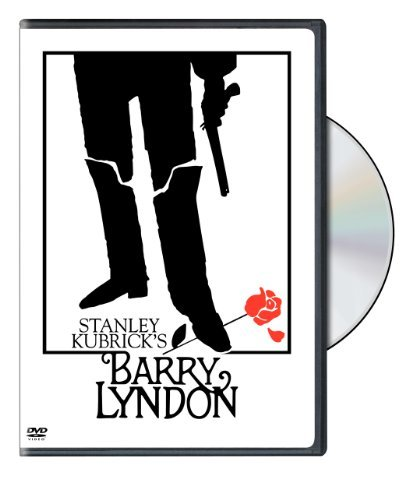 Barry Lyndon O'neal Berenson Magee Kruger Pg