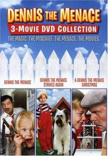 Dennis The Menace Collection Dennis The Menace Collection Nr 3 DVD