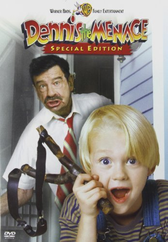Dennis The Menace Dennis The Menace DVD Nr