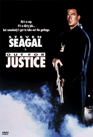 Out For Justice Seagal Forsythe Orbach Marguli Clr Cc 5.1 Snap R