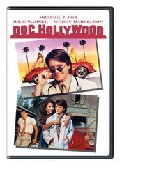 Doc Hollywood Fox Warner Harrelson Hughes DVD Pg13