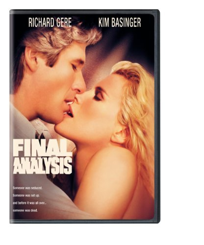 Final Analysis Gere Basinger Thurman Roberts R