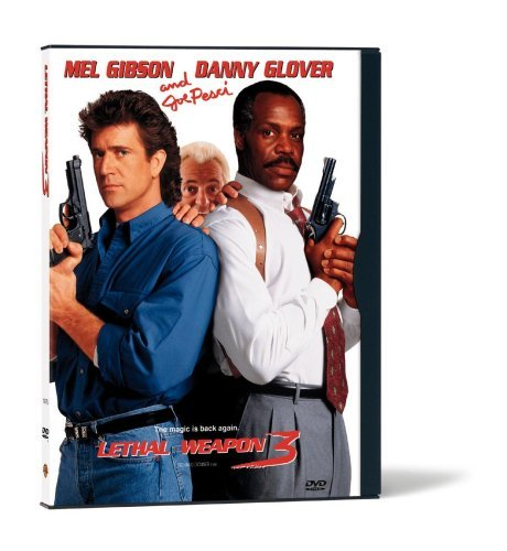 Lethal Weapon 3 Lethal Weapon 3 Ws Fs R
