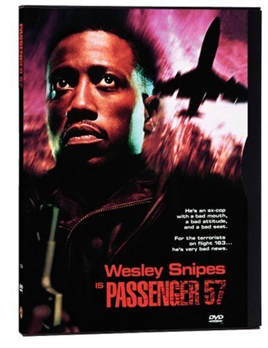Passenger 57 Snipes Payne Sizemore Datcher Clr Cc Dss Snap R
